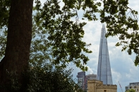 London, England: The Shard
