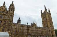 London, England: Parliament