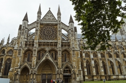 London, England: Westminster Abbey