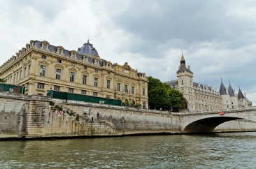 Paris, France (July 2014)