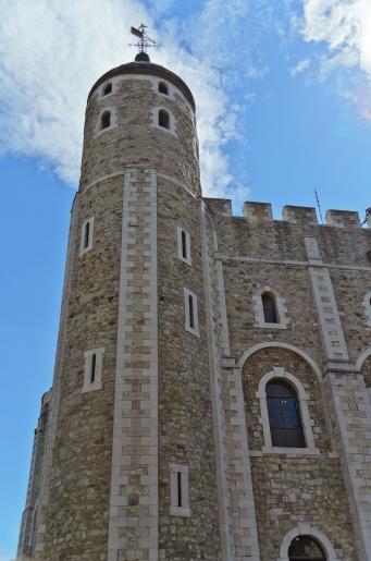 London, England: Tower of London