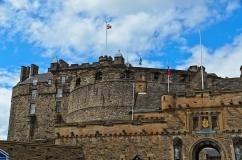 Edinburgh, Scotland: Edinburgh Castle