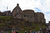 Edinburgh, Scotland: Edinburgh Castle