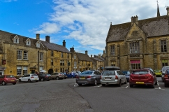 Cotswolds, England: Stow on the Wold