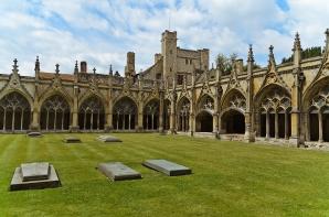 Canterbury, England: Canterbury Cathedral