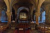 Canterbury, England: Canterbury Cathedral Crypt