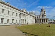 Greenwich in London, England