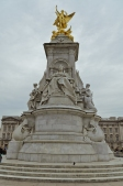 London, England: Near Buckingham Palace