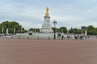 London, England: Buckingham Palace