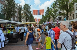 Amsterdam, The Netherlands: Outdooe Market