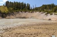 Mud Caldron