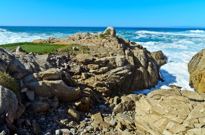 California: 17-Mile Drive