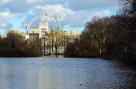 London, England: St. James Park