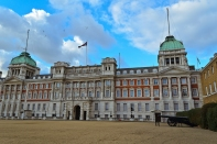 London, England: Admiralty House