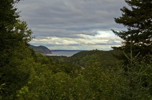Fundy National Park, New Brunswick, Canada