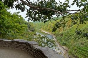 Letchworth State Park, New York