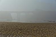California Coast (South of San Francisco)