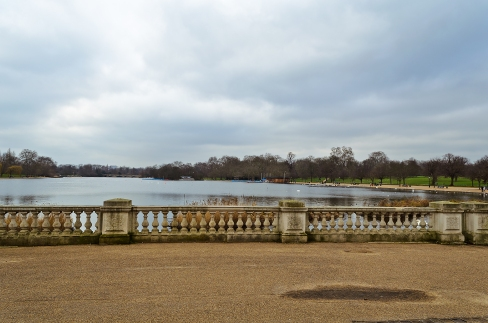 Hyde Park - London, England