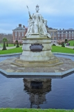 Kensington Gardens - London, England: Kensington Palace