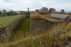 The Citadel, Halifax, Nova Scotia, Canada