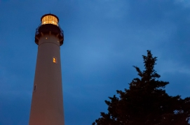 Cape May Point, New Jersey - September, 2020