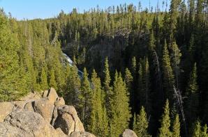 Virginia Cascades Falls