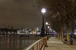 London, England - February, 2016