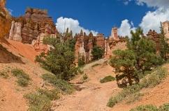 Queen's Garden Trail
