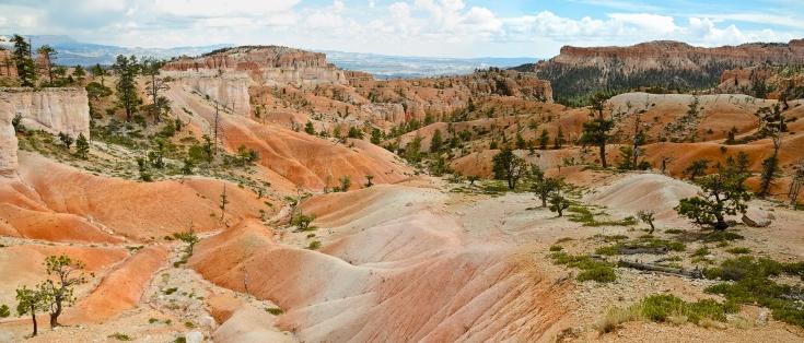 Bryce Canyon - Panorama