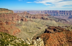 Grand Canyon - Panorama